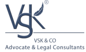 VSK & CO Advocate & Legal Consultants Bangalore | Hyderabad