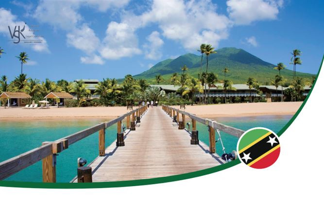 St. Kitts and Nevis visa